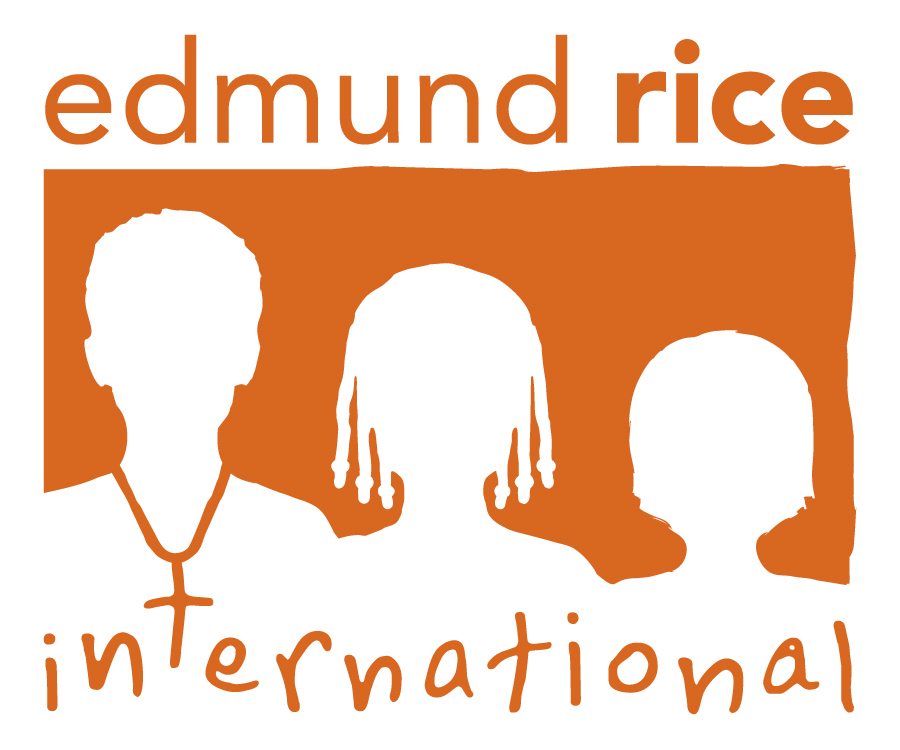 Edmund Rice International logo